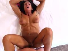 Women with huge ass holes