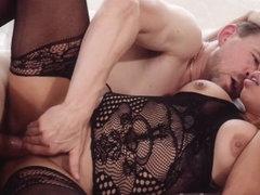 Latina толстушки orgia