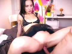 Incredible sex clip Blowjob greatest pretty one