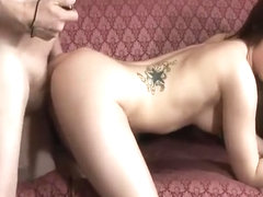 Abby Lexus - midwest porn audition