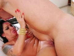 Shower lesben pornb masturbatian