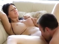 Mom Gets Impaled On Dick And Her Cum-hole Gets Destroyed