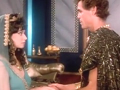 The Erotic Dreams of Cleopatra