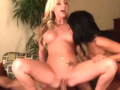 Cody Lane and Riley Chase threesome
