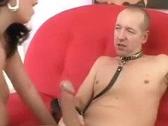 Moeder Butt Sex
