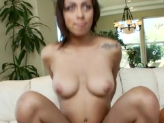 Rico Strong fucks hot Cherry Hilson