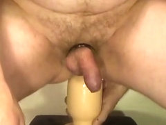 Horny gay movie with Gaping scenes