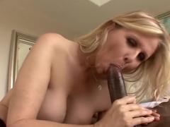 Mother rachel steele plays condom play with son