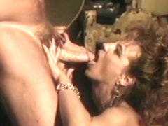 Fat girl being fucked