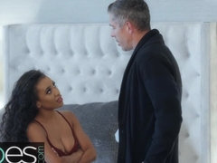 BABES - Mick Blue Ajaa Xxx - Home for Christmas Part 2