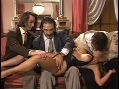 Gangbang porno filme