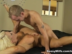 Alura Jenson in Your Mom's Twat Is Hot! #5 - BossyMilfs