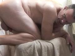 Hombres gordos calientes sexo pising