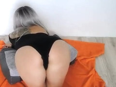 Farting Sexy Girl She is so good