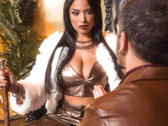 Anissa Kate & Bambino in Bitch Please - BRAZZERS