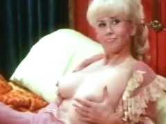 Marsha Jordan  nackt