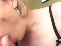 Adrianna Nicole Is A Horny Milf Who Is Always Ready To...