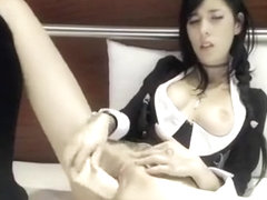 Think, show live brunette clit tits free nice for fingers big doesn't matter!