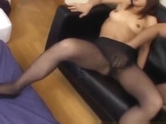 Amazing Japanese mature gets fucked part4
