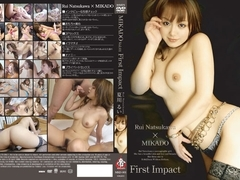 Rui Natsukawa� in First Impact