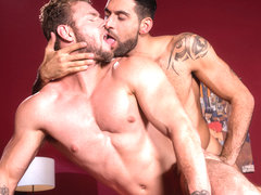 High n' Tight XXX Video: Mick Stallone, Ace Era - FalconStudios