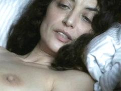 Woman who love anal