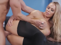 Kostenlose Pornos schwarze Schwanz-weiße Muschi