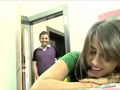 Devar Bhabhi at home 18+ porn
