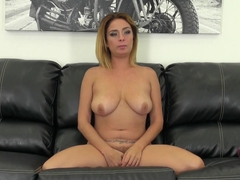 Hottest pornstar Ashlee Graham in Horny Blonde, Natural Tits adult scene