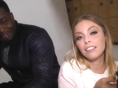 Britney Amber Cuckold Sessions Behind the Scenes