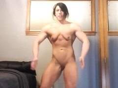 SL Muscle Worship