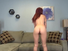 Natural Beauty Alyssa Branch Live And Solo