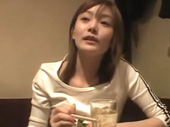 Incredible Japanese girl in Hottest Blowjob, /Futanari JAV scene