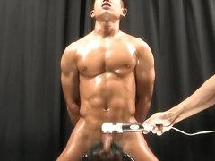 Eerste anale porno