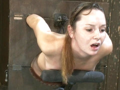 Sasha in Innocent 19 year old first-timer + Alpha = Pure Magic - DeviceBondage