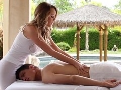 The Masseuse
