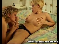 SinfulLesbian Video: Brandi, Shelby Rae