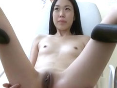 Chick Got Screwed In Her Bawdy Cleft By A Horny Doctor