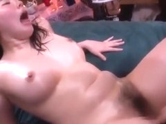 pity, busty blonde fucked by three huge cocks be. confirm. happens