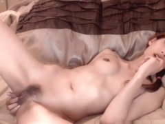 Sensual Skinny Camwhore Does Great Show