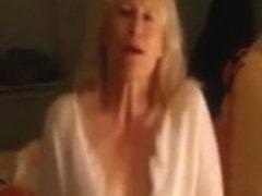 Granny lesbiana close fuckd