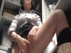 While Standing Vol.37 - Masturbation Compilation