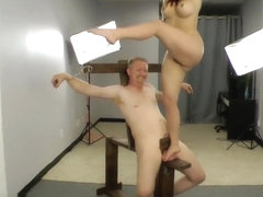 FULL BALL CRUSH (Will Private Soon) ballbusting