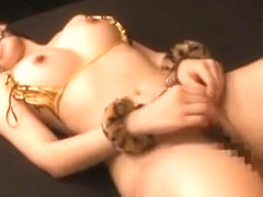 Hottest Japanese slut Asuka Asakura in Horny Couple, Fetish JAV clip