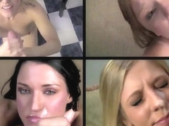Huge Cum Shot On Face Compilation Multiple Screens
