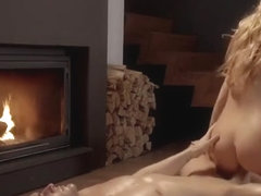 X-art - Chrissy Fox - Hot winter Fox