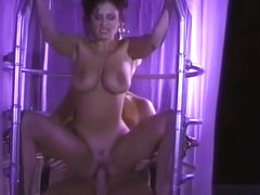 Jessica pussy is aching for cock