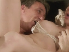 Chanel Preston in Fathers and Daughters 2 - Part 2: Father Figure & Lover - SweetSinner