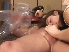 Hottest pornstar Faith Leon in horny interracial, swallow sex movie