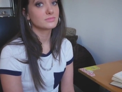 Amateur Pov Teen Plowed